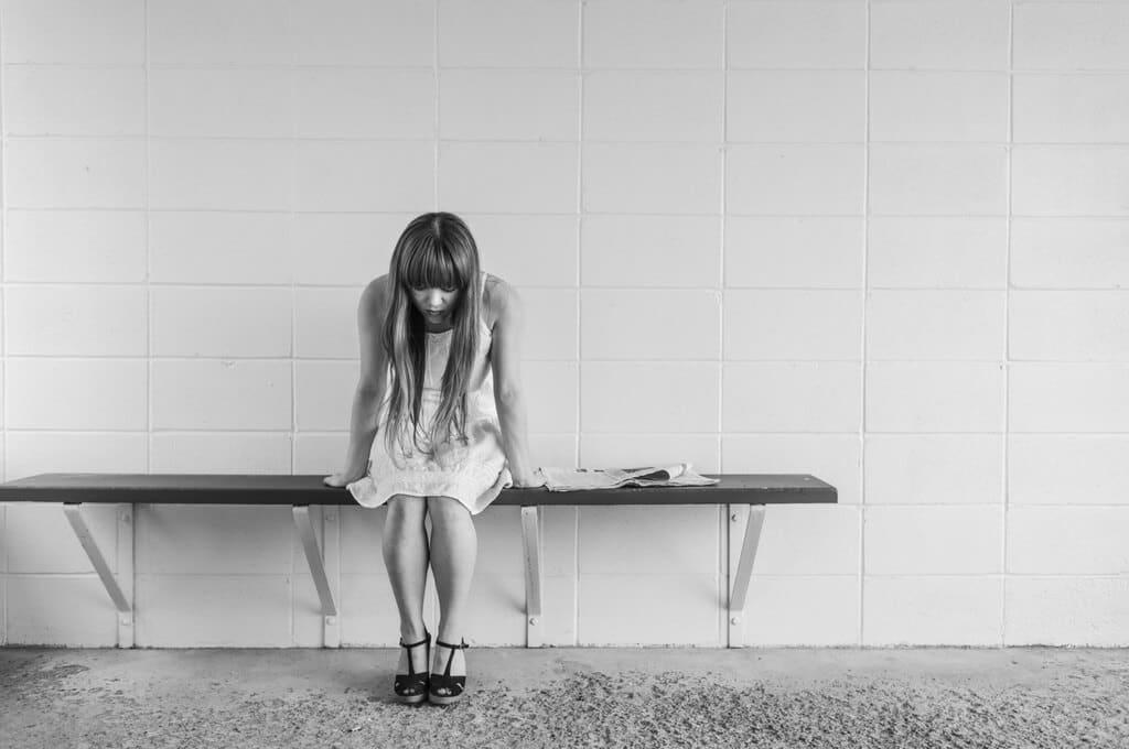 Depressão é Coisa de Cristão - Desânimo