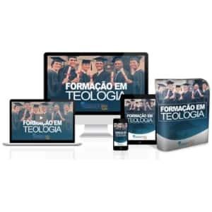 Formação em Teologia